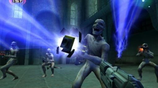 カルト的人気のFPS『タイムスプリッター』復活!Deep Silverが開発スタジオFree Radical Designの改革を発表