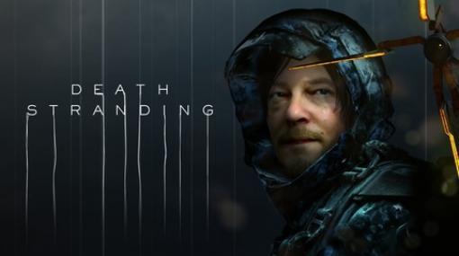 Steam版「DEATH STRANDING」の60%オフセール、本日深夜26時まで開催中!