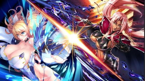 「アクション対魔忍」、日本版のサービス終了に先駆けグローバル版の配信スタートグローバル版へとデータを移管し引き続きプレイ可能