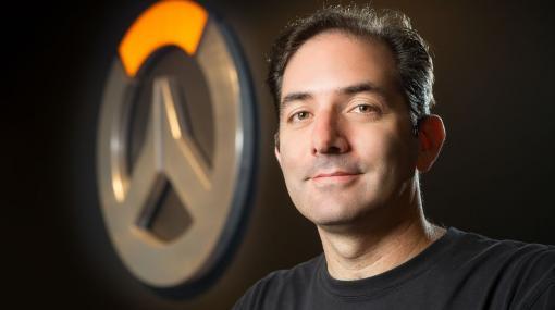 「オーバーウォッチ」のジェフ・キャプラン氏がBlizzard Entertainmentを退社。WoWシリーズ以来のベテランゲームディレクター