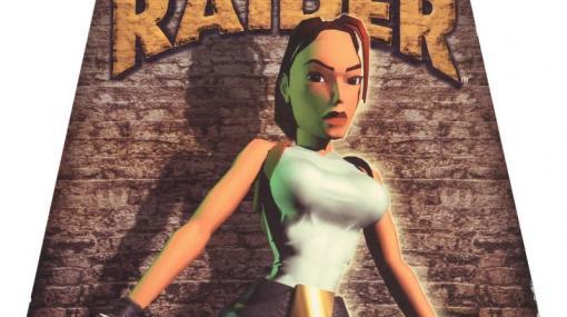 新作への動きか? 「トゥームレイダー」シリーズの25周年を記念し,22年前の実写プロモーション映像が公開