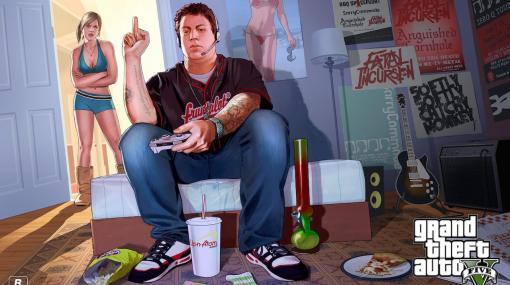 『GTA5』PS5/Xbox Series X|S版が11月11日に発売決定。次世代技術を活用