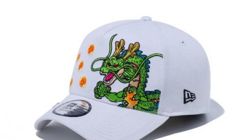 『ドラゴンボールZ』刺繍がオシャレなアパレルグッズが発売中