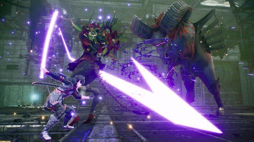 『スカーレットネクサス』ゲームシステムやアクションなどを紹介。オープニングアニメーションも公開