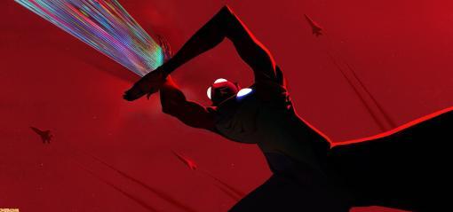 CGアニメ長編映画『Ultraman(原題)』円谷プロダクションとNetflixが共同製作中