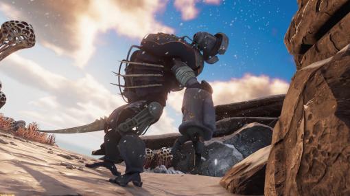 PS5/PS4/Switch『サブノーティカ: ビロウ ゼロ』が発売。新しいサバイバルの世界が描かれたPVが公開