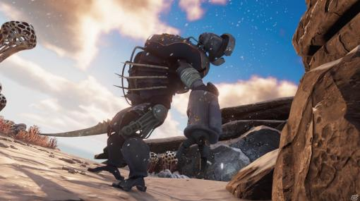 PS5/PS4/Switch「サブノーティカ: ビロウ ゼロ」パッケージ版が発売!ローンチトレーラーも公開