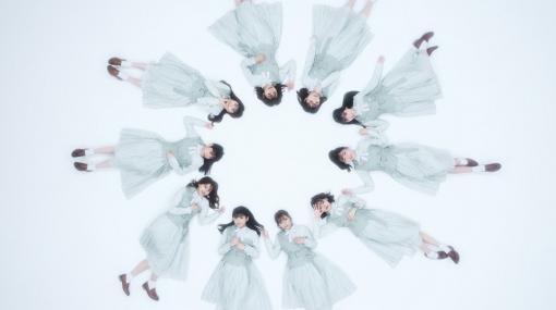 「22/7 音楽の時間」一周年記念テーマソング「ヒヤシンス」の先行配信が5月26日よりスタート