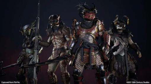 『Predator: Hunting Grounds』最新アップデートで新マップ「AIRSTRIP」が追加!Steam版の配信も開始