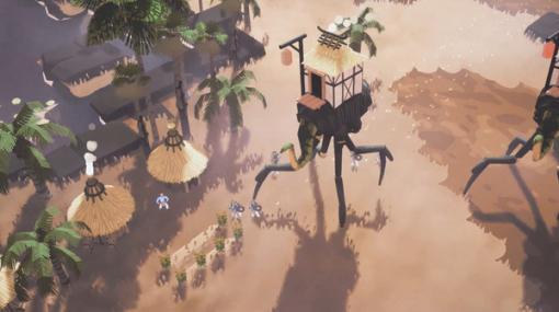 ローグライトな村作りゲーム『Kainga: Seeds of Civilization』が発表―今秋に早期アクセスで配信