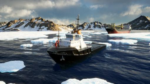 港湾管理&操船シム『Ships 2022』が発表―2022年にPCおよびコンソール向けにリリース予定