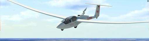 グライダーに特化した新作フライトシム『World of Aircraft: Glider Simulator』が近日Steam配信