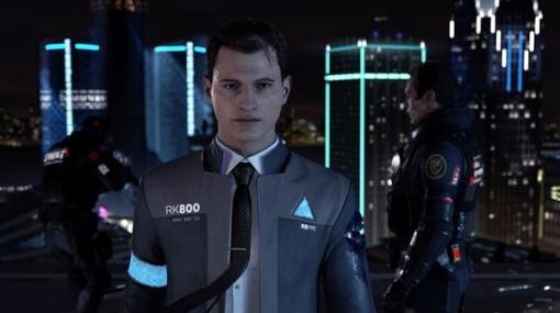 本日5月25日で『Detroit: Become Human』3周年!作中屈指の迷シーン「開けろ!デトロイト市警だ!」が話題沸騰