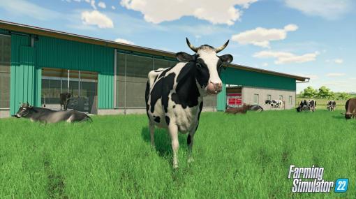 リアルな農業シミュレーション『Farming Simulator 22』が今秋に発売決定。季節のサイクルが導入され、100以上の現実の農業ブランドから400以上のアイテムが登場
