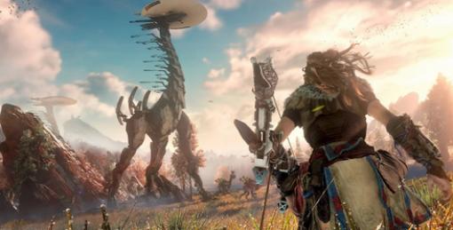 今PS4で無料配信されてるホライゾンが気になってるんだけどどんなゲームなの?