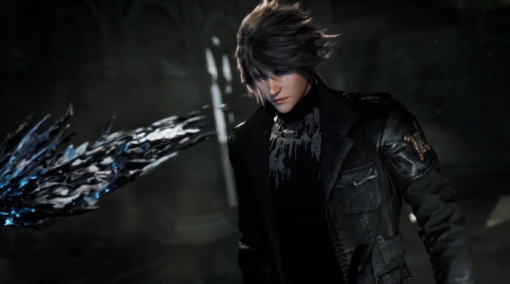 「FF15」風アクション『Lost Soul Aside』約17分のゲームプレイ映像が公開!