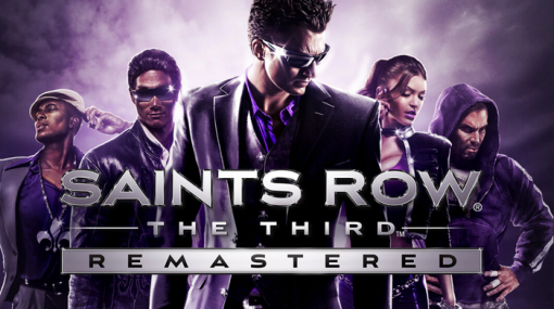 『セインツロウ ザ・サード:リマスタード』PS5/Xbox SeriesX|S版が海外にて5月25日発売決定!日本語のトロフィーリストも公開、発表はまもなくか