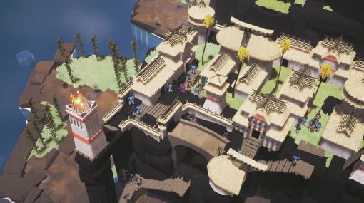古代都市構築シム『Kainga: Seeds of Civilization』発表。思想家となり技術を生み、民衆を指揮して文明を繁栄させる