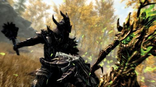 """『Skyrim』がもうすぐ""""10歳""""の誕生日。『Morrowind』から『Skyrim』発売までの期間に並んだ事実に、郷愁と衝撃入り交じるコミュニティ"""