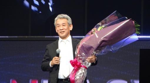 スクウェア・エニックス 橋本真司氏が『FF』シリーズブランドマネージャーを退任。後任は北瀬佳範氏