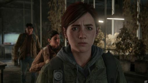 「The Last of Us Part II」のPS5向けアップデートが配信―フレームレートを30fpsと60fpsで選択可能に
