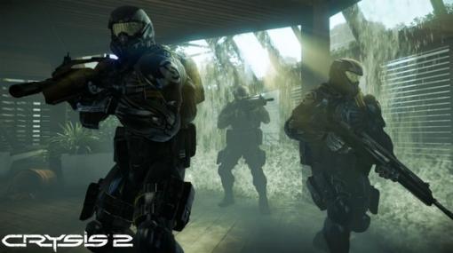 シリーズ第2作『Crysis 2』内のセリフをゲーム公式Twitterが投稿―リマスター版に関する発表間近か?