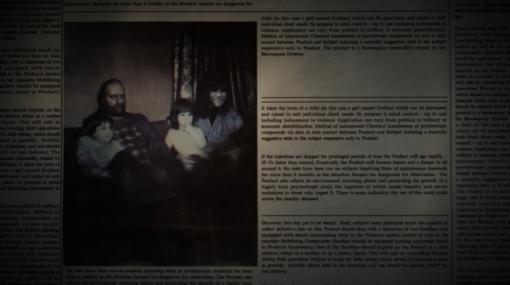 『バイオハザード7 レジデント イービル』「コネクション」の思惑は如何に―エンディングに隠された最後のファイルを解読しよう【ゲームで英語漬け#60】