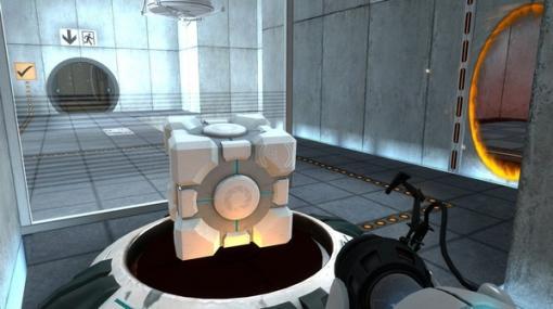 名作アクションパズル『Portal』の映画化プロジェクトは現在も進行中―J・J・エイブラムスが状況報告