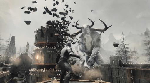 オープンワールドサバイバルゲーム『Conan Exiles』がXbox Game Passに近日登場。『英雄コナン』の世界で、街すら作れる自由な冒険に飛び込もう
