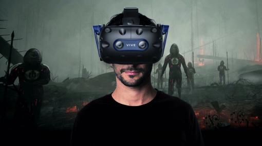 ゲーム向け新型VRHMD「HTC Vive Pro 2」とビジネス向け「HTC Vive Focus 3」が正式発表。どちらも10万円を超えるハイスペック仕様に