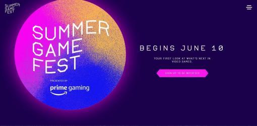 夏の横断型ゲームイベント「Summer Game Fest 2021」6月11日から開始へ。キックオフイベントでは早速ワールドプレミアを公開予定