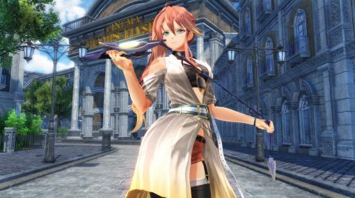 PS4用「英雄伝説 黎の軌跡」の発売日が9月30日に決定新メインキャラクター「ジュディス」、「ベルガルド」が公開