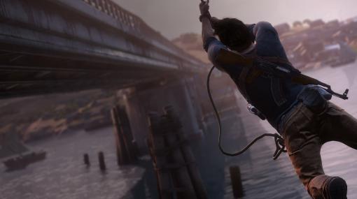 ソニー、投資家向け資料にて『アンチャーテッド4』をPC向け移植タイトルとして記載。すでにPC向けにリリースされた『Days Gone』や『Horizon Zero Dawn』と併記