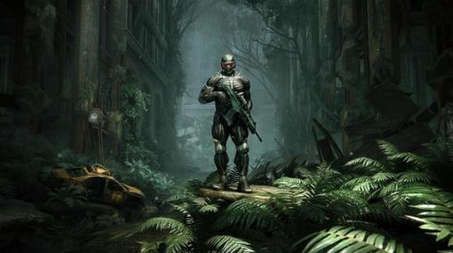 シリーズ第2作だけでなく第3作もリマスター化か?公式Twitterアカウントが『Crysis 3』を匂わせるツイート