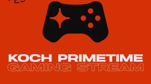 Koch Mediaが自社デジタルイベント「Koch Primetime」を6月12日4:00に開催