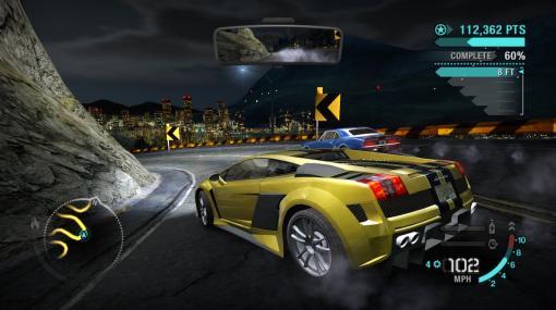 レースゲーム『Need for Speed』シリーズ、一部旧作のダウンロード販売が終了。オンラインサービス停止を前に取り下げ