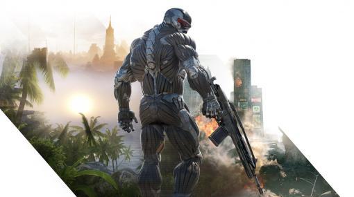 FPS『Crysis Remastered Trilogy』PC/PS4/Xbox One/Nintendo Switch向けに発表。『Crysis』シリーズ全3作すべてリマスターへ