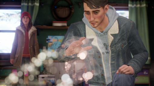LGBTQ+プライド月間を記念して、『Tell Me Why』が1ヶ月無料配布へ。『ライフ イズ ストレンジ』のDONTNODによるアドベンチャーゲーム
