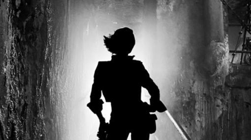 ハリウッド映画版「ボーダーランズ」ケイト・ブランシェット演じるリリスのシルエットをお披露目