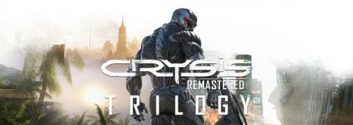 ナンバリングシリーズ全作がより美しく蘇る!『Crysis Remastered Trilogy』発表―この秋PC向けに発売、コンソール版も予定