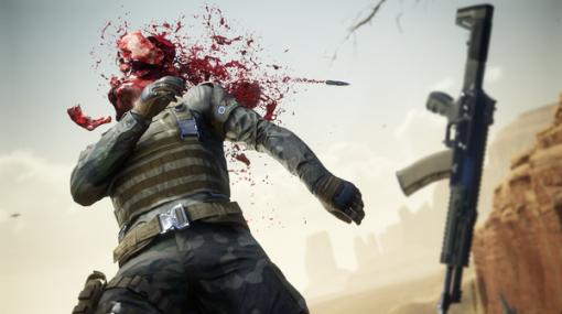 過激なスナイパーFPS『Sniper Ghost Warrior Contracts 2』国内PS5版が2021年後半へ発売延期―PS5版特有の想定外な技術的問題が発生