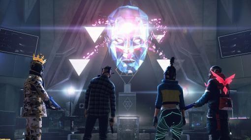 """『ウォッチドッグス レギオン』アップデート第2弾が配信開始。PC版では新ゾンビモード""""ウォッチドッグス レギオン・オブ・ザ・デッド""""を追加"""