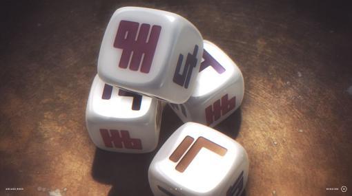 「お」「ま」「ち」「こ」「う」「ん」の文字が書かれたダイスを振って役を作る神ゲー「んこダイス」登場 → 「ドラクエ」を抜いてSteam売上1位に(1/2 ページ) - ねとらぼ