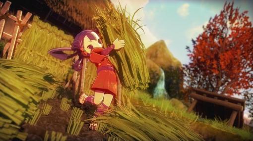 稲作アクションRPG『天穂のサクナヒメ』ついに100万本出荷突破。当初の目標は3万本