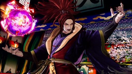 剣戟格闘ACT『SAMURAI SPIRITS』追加キャラ「天草四郎時貞」トレイラー!6月15日にはSteam版の配信も開始