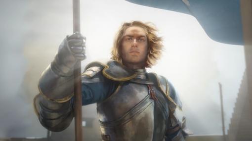 6月9日リリースの剣戟ACT『Chivalry 2』ローンチトレイラー公開!大迫力の戦闘、投石機で飛ぶ騎士の姿も