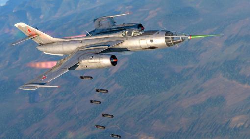 "「War Thunder」の大型アップデート""レッドスカイズ(Red Skies)""が実装。陸海空合わせて29種類の新兵器が登場"