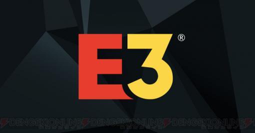 E3 2021に参加が決定しているメーカーは?
