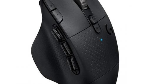 「楽天スーパーSALE」ロジクールのワイヤレスゲーミングマウス「G604」が登場