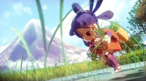 和風アクションRPG『天穂のサクナヒメ』の世界累計出荷本数が100万本を突破。開発を行ったえーでるわいすはユーザーへの感謝とともに「当初の目標本数は3万本だった」と明かす
